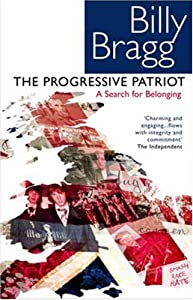 "Cover of ""The Progressive Patriot: A Sear..."