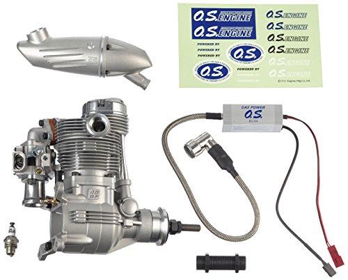 graupner-1420-motor-para-el-modelo-os-gt-40-silenciador-f-6040
