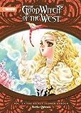 The Secret Flower Garden, Volume 2 (Good Witch of the West)