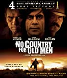 No Country for Old Men [Blu-ray, Digital HD, Ultraviolet]