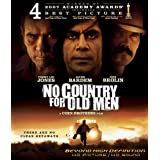 No Country for Old Men Blu-ray – $4.90!