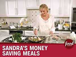 Sandra's Money Saving Meals Season 3
