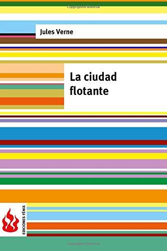 La ciudad flotante: (low cost). Edición limitada (Ediciones Fénix)
