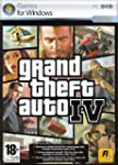 PCCD GRAND THEFT AUTO IV (EU)