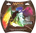 Magic the Gathering Premium Booster Shards of Alara