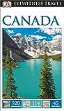 DK Eyewitness Travel Guide: Canada (Eyewitness Travel Guides)