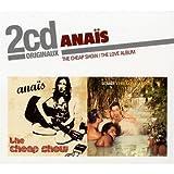 The Cheap Show / The Love Album (Coffret 2 CD)