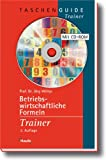 echange, troc Jörg Wöltje - Betriebswirtschaftliche Formeln. Trainer