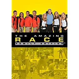 Amazing Race Season 8 (2005)