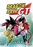 echange, troc Dragon Ball GT - Volume 16