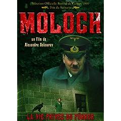 Moloch - Alexandre Sokourov