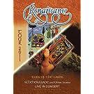 Renaissance Live in Concert Tour 2011 [Reino Unido] [DVD]