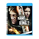 In the Name of the King 2: Two Worlds [Blu-ray]