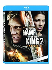 In the Name of the King 2: Two Worlds [Blu-ray] [Import]
