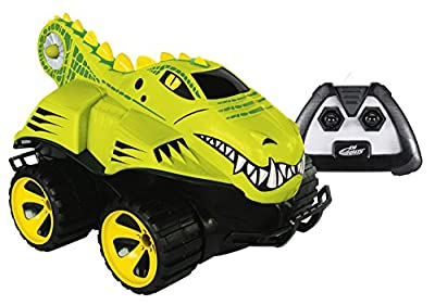 Kid Galaxy Mega Morphibian Crocodile