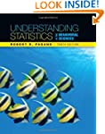 Understanding Statistics in the Behav...