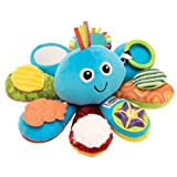 Lamaze Octivity Timeby Learning Curve