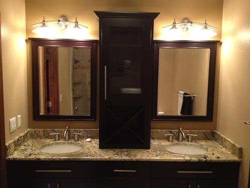 Halogen Bathroom Light: Kichler Lighting 6162NI Structures Wall Mount 2 Light Halogen Bath,Lighting