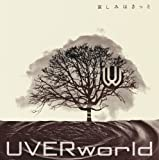 美影意志 -single ver.-♪UVERworld