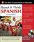 Product 006138738X - Product title Read and Think Spanish, 2nd Edition (Read & Think)
