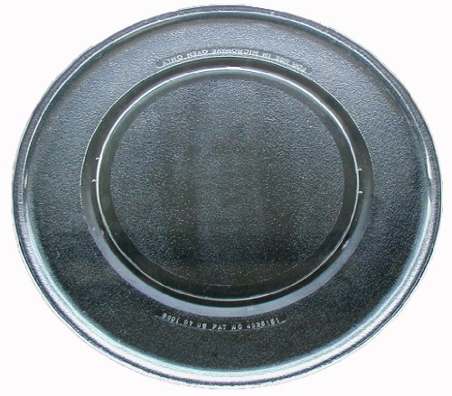 Viking Microwave Glass Turntable Plate / Tray 16