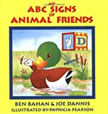 img - for My ABC Signs of Animal Friends book / textbook / text book