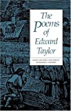 Edward Taylor The Poems of Edward Taylor