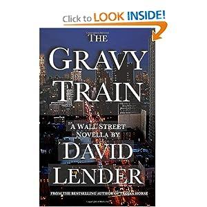 Gravy Train - David Lender