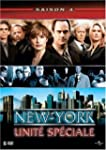 New York, unit spciale - Saison 4