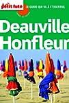Deauville - Honfleur 2012 (avec carte...