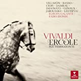 Vivaldi: Ercole sul Termodonte