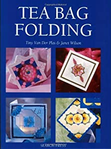 tea bag folding janet wilson new and used books from