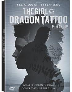 The Girl with the Dragon Tattoo / Millénium : Les Hommes qui n'aimaient pas les femmés (Bilingual)