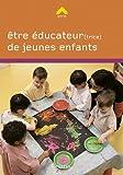 Etre éducatrice de jeunes enfants
