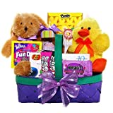 Two Best Friends Easter Gift Basket