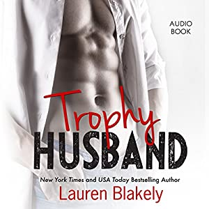 Trophy Husband Audiobook