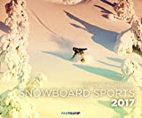 Snowboard Sports 2017: Beyond The Ordinary