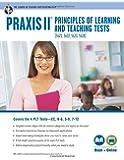PRAXIS II PLT EC, K-6, 5-9 and 7-12: Book + Online (PRAXIS Teacher Certification Test Prep)