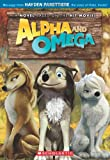 The Alpha and Omega: The Junior Novel