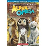 The Alpha and Omega: The Junior Novel ~ Aaron Rosenberg