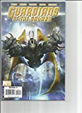 img - for Guardians of the Galaxy #3 First Printing Langley Cover book / textbook / text book