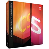 Adobe Creative Suite 5 Design Premium