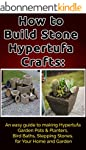 How to Build Stone Hypertufa Crafts::...