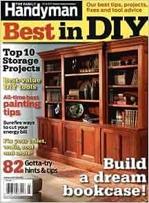 The Family Handyman Best In Diy Top 10 Storage