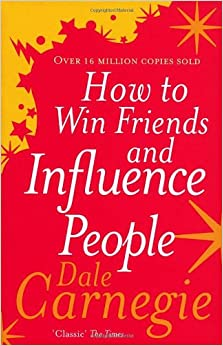 how to win friends & influence people miniature edition
