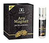 Aro Magnet - Apparel Concentrated Perfume Attar (Free from Alcohol)