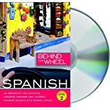 Behind the Wheel - Spanish 2by Behind the Wheel