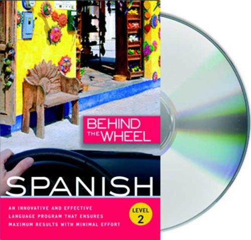 Behind the Wheel - Spanish 2 (Behind The Wheel Spanish compare prices)