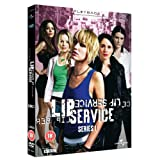 Lip Service - Series 1 [DVD]by Laura Fraser