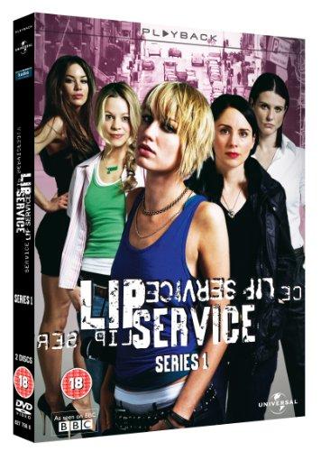 Lip Service - Series 1 [DVD]